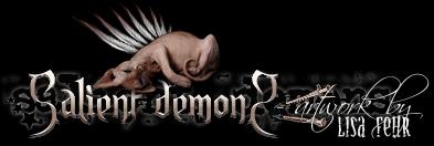Salient Demons